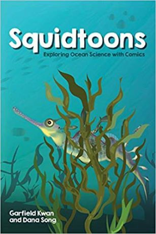 Squidtoons book cover