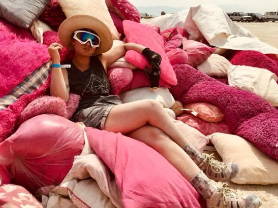 C1 Pillows